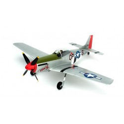 Parkzone Ultra-Micro P51 Mustang met AS3X