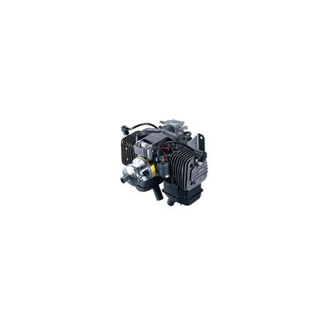 Zenoah Platinum 80 cc Twin