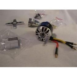 Brushless Electro Motor SK4240-750