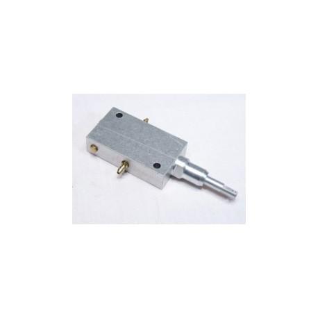 Utra-Precision-U.P.6.Variable Rem ventiel
