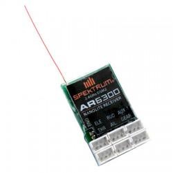 Spektrum AR6300 Nanolite 6 -Kanaal Ontvanger