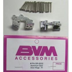 BVM Aluminium wiel deur Scharnieren PA-SR-0032