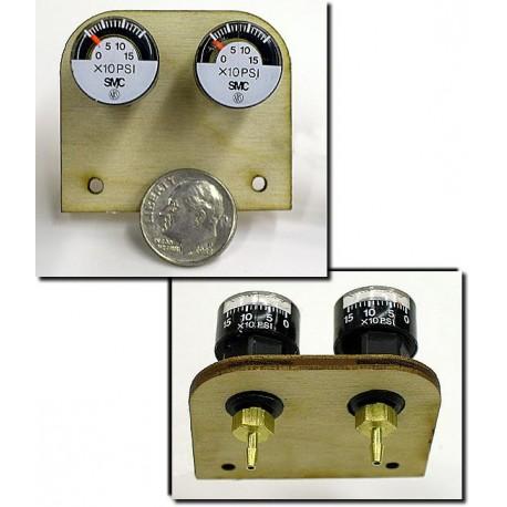 BVM Mini Manometers BVM2250