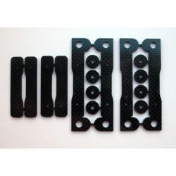 BVM Bandit ARF Main Flex Plates