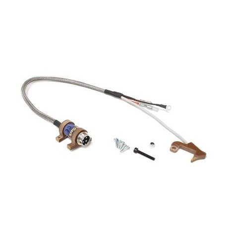 TC Extra Socket with Sensor for Easy Start System