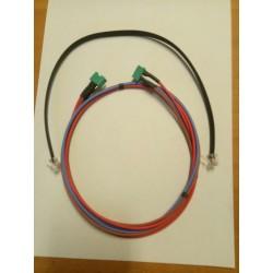 JetCat Kabel Set
