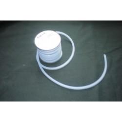 HK Silicone Brandstof Slang , 6mm dik