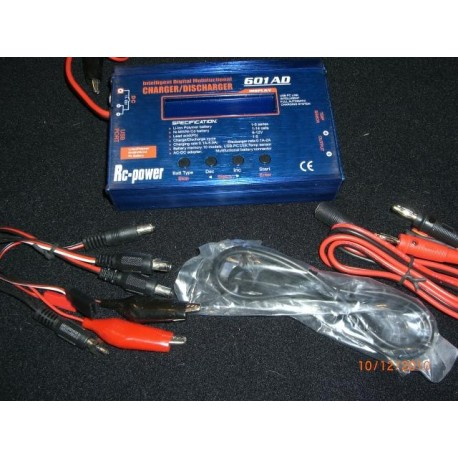 RC-Power 601 AD Charger