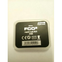 ACME FlyCamOne SD-Card 2 Gb
