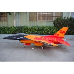 FBJets/FeiBao F-16 Fighting Falcon  Schaal 1 : 6