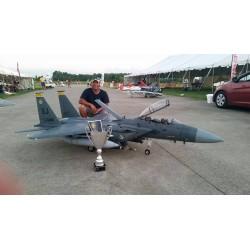 FBJets/FeiBao F-15E  Schaal 1 : 7