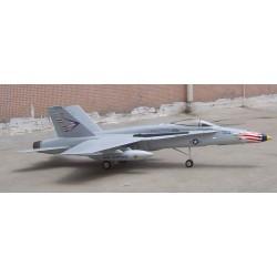 FBJets/FeiBao F-18A Hornet Schaal 1 : 7,7