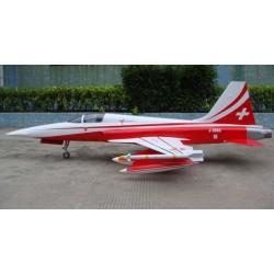 FBJets/FeiBao P-120 F-5 Semie  Schaal 1 :5,8