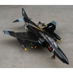 FBJets FeiBao F-4E Phantom II Schaal 1 :7,8