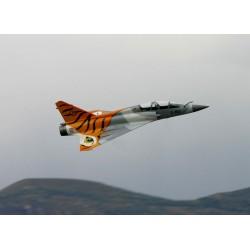 FBJets/FeiBao Mirage 2000  Schaal 1:5,8 ARF Kit