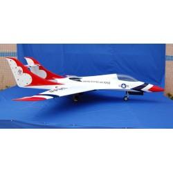 FBJets FeiBao Velox XL ARF Sport Jet