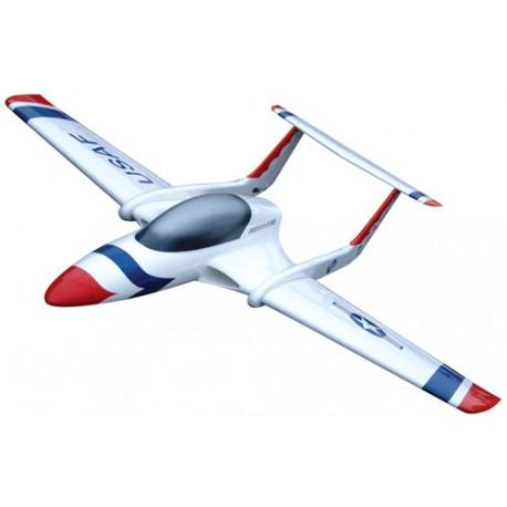 Ripmax JSM Xcalibur + Thunderbird