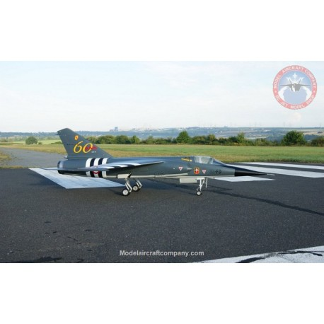 JetLegend Mirage F-1 scale 1:5 PNP Version
