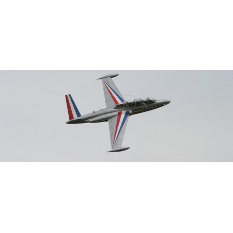 Aviation Design Fuoga Magister schaal 1/4 voor 170-180 Newto Turbine