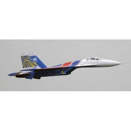 Aviation Design  Sukhoi SU-27 Flanker