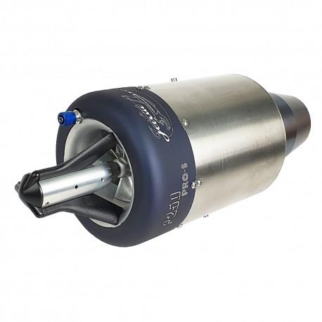 JEtCat P250-PRO-S Micro Turbine