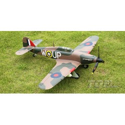 Top RC Hobby Hurricane ,800 mm Serie PNP
