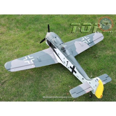 TOP RC Hobby Focke Wulf F190-B PNP