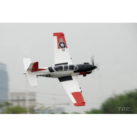 Top RC Hobby T-34 800 mm serie PNP