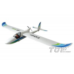Top RC Hobby SkyCruise 2400 PNP Electric Glider