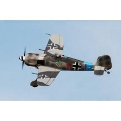 FMS Focke-Wulf FW-190 A8 PNP 800 mm Serie