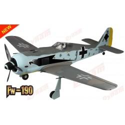 Dynam Focke-Wulf FW-190 PNP 1270 mm