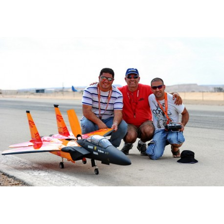FBJets/Feibao F-15D