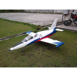 JetLegend L-39 Rivet version