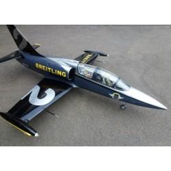 JetLegend L-39 Albastros Rivet / PNP version