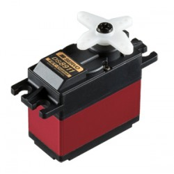JR DS 8911 Digital Servo