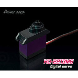 Power HD-2213MG