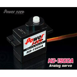 Power HD 1900A